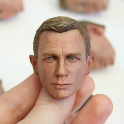 ساخت مجسمه به کمک پرینتر سه بعدی